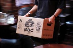 Bogotá Beer Company — The Dieline - Branding & Packaging