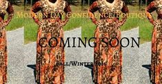 Coming this Fall to http://moderndayconfidence.com  Join the rest of the confident beauties today by subscribing to the email list. Plus Podcast, Curvy Podcast, Blogging Boutique, Fall Plus Denim, Plus Maxi Dress, Maxi Dress Boutique, Curvy Fashion Boutique, Modern Day Confidence, Confidence Podcast, Modern Day Boutique