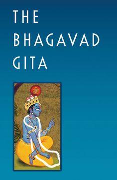 The Bhagavad Gita, Edition Bhagavad Gita, Hindu Art, Lord Shiva, Gods And Goddesses, Hinduism, Krishna, Nepal, Victorious, Dawn