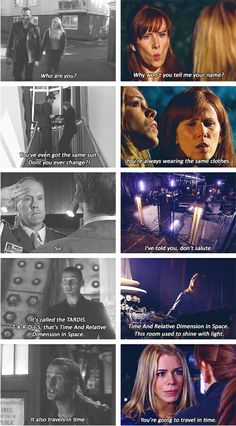 They were kindred spirits. It always struck me how well Rose knew him. She told Donna that the doctor thought Donna was brilliant. And he used exactly those words for her. Same thing happened when Rose told Donna that she was the most important woman in the universe. The Doctor always echoed Rose..