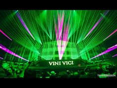 Armin van Buuren & Vini Vici ft. Hilight Tribe - Great Spirit (Live at TRANSMISSION The Lost Oracle) - YouTube
