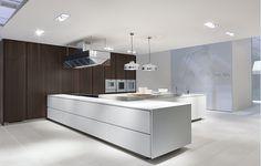 My fav - Varenna Kitchens by Poliform.