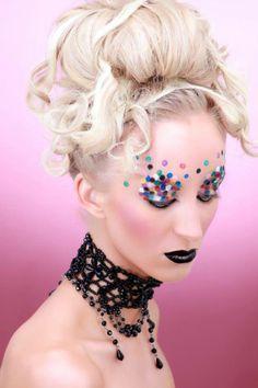 Avant-Garde Makeup Looks |