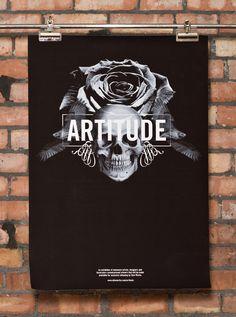 Artitude Exhibition - timothyfarrell.co.uk