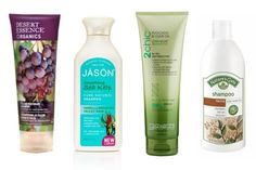 The Best Natural, Cruelty-Free Shampoos