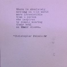 """3,307 Likes, 53 Comments - Christopher Poindexter (@christopherpoindexter) on Instagram: """"Tag someone who inspires you. #christopherpoindexter #tinynotes #writersofig #writersofinstagram…"""""""