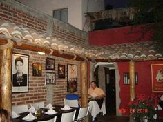 salvatore's italian restaurant cabo san lucas, mexico best italian food ever