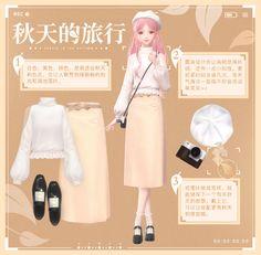 Dress Design Drawing, Nikki Love, Manga Clothes, Cute Art Styles, Beautiful Fantasy Art, Anime Girl Cute, Fashion Hub, Anime Outfits, Character Outfits