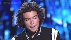 Miguel Dakota - Seven Nation Army - AGT 2014 (Semi Finals) Amazing cover!!! WOW