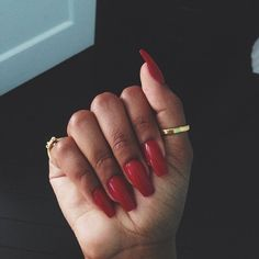 Ongles griffes couleur