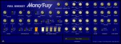 The Mono/Fury is a VST™2.4 software synthesizer plug-in for Microsoft Windows® emulating the classic KORG Mono/Poly® analog synthesizer of the early 1980's. http://www.vstplanet.com/Instruments/VST_Synthesizers5.htm