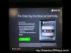 Free Xbox Live gold seven days codes1. Click http://freexbox360keys.com/ to grab free seven days key2. Complete quick offer, after completing the offer a person might find code below.3. Use code in: https://account.xbox.com/en-US/PaymentAndBilling/RedeemCode4. Enjoy!!! You may also use one of Free keys belowITS NOT FAKE. All keys work.Also grab free codes everyday: http://daily.freexbox360keys.com/Yaba, Daba, Doo, It Will be a Flintstones Theme Celebration Complete With Pre-Historic Fun…