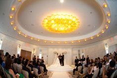 A wedding venue in Boston unlike any other. #LuxBride Photo Credit: Person and Killian