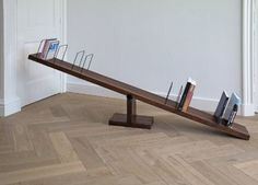 High Quality Seesaw Book Shelf! | Holburne Seesaw | Pinterest | Seesaw And Product Design Photo Gallery
