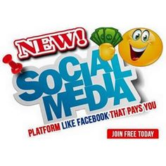 Social Media Platform that makes you money, and I mean GREAT MONEY! #makemoneyonline #socialmedia #workfromhome #ilivelifeonmyterms #getpaidtobeactive #futurenet #joinforfree #onlinebusiness #youhavetoseethis #toogoodtomiss #workfromanywhere ow.ly/10pgOL