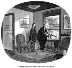 ChetArt » Charles Addams