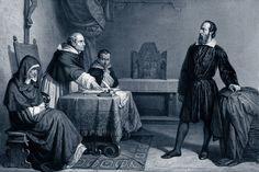 Tribunal da inquisição em Portugal
