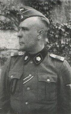 SS Totenkopf.