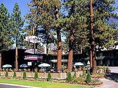 South Lake Tahoe (CA) Lake Tahoe Ambassador Lodge United States, North America Ideally located in the prime touristic area of Bijou, Lake Tahoe Ambassador Lodge promises a relaxing and wonderful visit. Both business travelers and tourists can enjoy the hotel's facilities and services. To be found at the hotel are facilities for disabled guests, Wi-Fi in public areas, car park, meeting facilities, business center. Guestrooms are designed to provide an optimal level of comfort w...