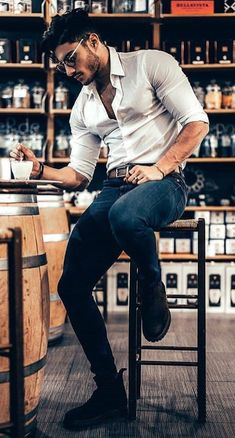 bd32957f8ccb12 640 Best Men s fashion images in 2019