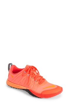 Nike 'Lunar Cross Element' Training Shoe (Women) available at #Nordstrom