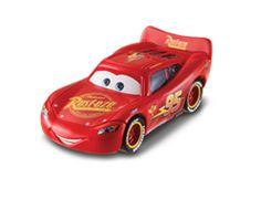 Hudson Hornet Piston Cup Lightning McQueen