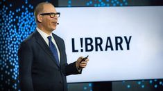 Michael Bierut: How to design a library that makes kids want to read | TED Talk | TED.com
