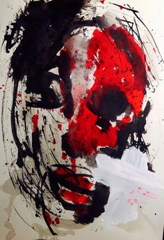 Cesare Saccenti Mask Ink