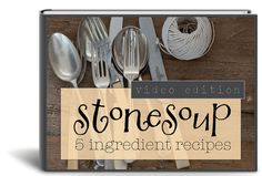 Stonesoup-healthy food on a budget