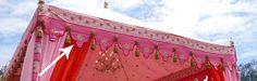 Make Your Own Raj Tent!!!!