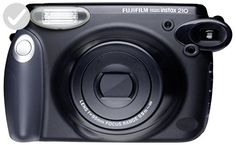 Fujifilm INSTAX 210 Instant wide Photo Camera - Photo stuff (*Amazon Partner-Link)