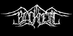 Black Metal - logo test by ~Tonito292 on deviantART