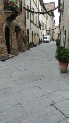 Pienza - Itália