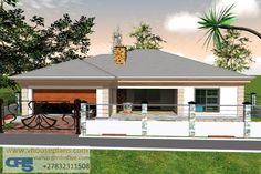 RDM5 House Plan No W2579 All Design, House Design, Site Plans, Detailed Drawings, Garage Plans, House Floor Plans, Home Collections, Future House, How To Plan