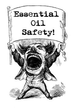 Essential Oil Safety & Guidelines.  Wow I had no idea about some of these. #oils4everyone
