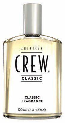 Mens Room Barber Shop Store - American Crew Classic Fragrance - 3.4 oz., $34.95 (http://store.mensroombarbershop.com/american-crew-classic-fragrance-3-4-oz/)