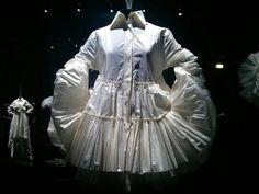Gianfranco Ferrè - La Camicia Bianca Secondo Me - Palazzo Reale_Milano