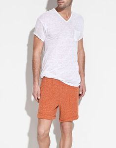 Linen - you can't go wrong.