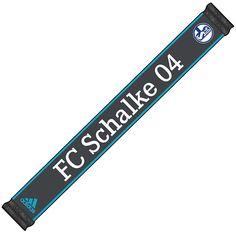FC Schalke 04 3S Schal    Der FC Schalke 04 3S Schal ist nicht nur ein MUSS für jeden Fußballer, sondern auch für jeden waschechten Schalker! Bei dem FC Schalke 04 3S Schal handelt es sich um ein offizielles Produkt, aus dem Hause adidas, welcher optimal zu Deiner Schalker Fanartikel Sammlung passt! Aus 100% Baumwolle, und der Farbe blau, besteht der neue coole FC Schalke 04 3S Schal. Schaaaaaa...