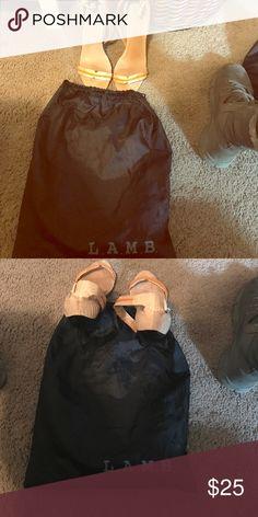 Lamb heels LAMB teapot heels LAMB Shoes Heels
