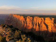 Rose-Maries litteratur- og filmblogg: Nasjonalparker i USA