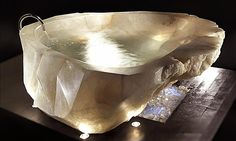 Baldi Rock Crystal bathtub | #TreatYoSelf | #ParksandRec