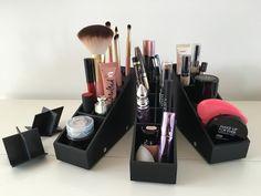 Uniq Organizer : mon rangement make-up modulable - @ beauté-vanité - eShop: www.uniqorganizer.com