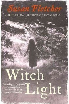 Witch Light by Susan Fletcher (historical fiction) ...This is a beautiful book...i love it