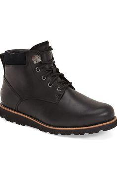 UGG®'Seton' Waterproof Chukka Boot (Men) available at #Nordstrom