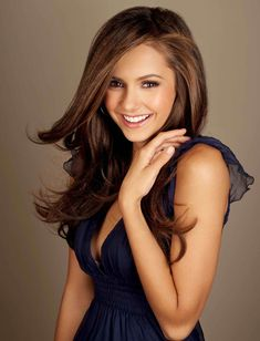 nina dobrev | Nina Dobrev – Photoshoot by Jake Bailey