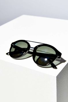 4b77f965b9 Sport Brow Bar Frame Sunglasses. Urban Outfitters ...