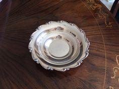 Ciotala in argento 800 / Porta caramelle in silver / Vintage ciotola silver…