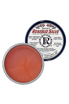 The budget-friendly classic has garnered a cult following for good reason: With hundreds of uses and an iconic rose-scent, this tin is a makeup bag staple. Smith's Rosebud Salve, $6, available at Sephora.