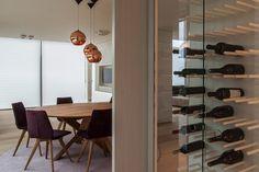 smArt Interior - Renovatie van een moderne villa in Zandhoven - Hoog ■ Exclusieve woon- en tuin inspiratie.